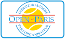 Open de Paris, tournoi de tennis