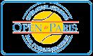 Open de Paris, tournoi de tennis